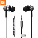 Audifono Xiaomi Hybrid Pro Original Checado Hi-res Qr Metal