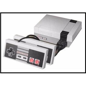 Consola De Video Juegos Retro Nes Con 620 J Pre Venta 20%off