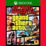 Grand Theft Auto V 5 Xbox One Digital Offline Original Gta