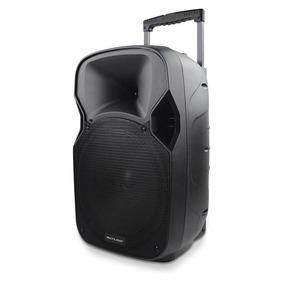 Caixa De Som Amplificada - Bluetooth - Promoção