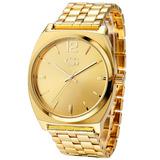 George Smith Reloj De Pulsera De Oro De 43 Mm Para Hombre