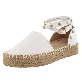 Alpargata Dorsay Casual Dama Mujer Zapato Dorothy Gaynor