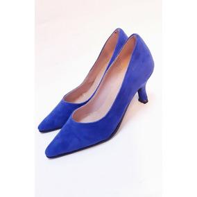 30360a165c Zapatos Mujer Fiesta 2016 Color Azul - Zapatos de Mujer en Mercado ...