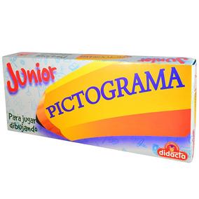 Pictograma Junior