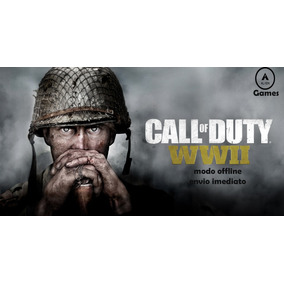 Call Of Duty: Wwii Modo Offline