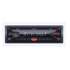 Sony Autoestereo Usb/aux/bt/nfc Dsx-a400bt 7-411