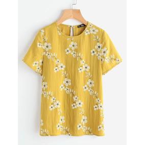 ca9345ffc Camisas Mujer Importadas - Blusas Manga Corta en Catamarca en ...