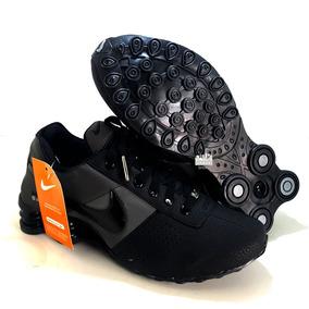 Tênis Nike Shox Deliver Classic Junior Ultimas Unidades