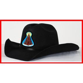 Chapeu De Cowboy Personalizado Feminino Em Capital Centro Rio ... 414b979b977