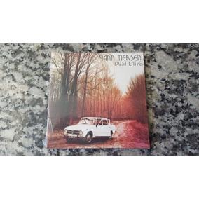 Yann Tiersen - Dust Lane (importado Europa) (2010)