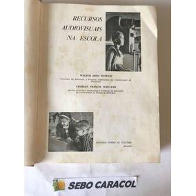 Livro viva mais e melhor arno gehrke livros no mercado livre brasil livro recursos audiovisuais na escola walter arno wittich fandeluxe Gallery