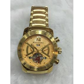 78831ca0920 Relogio Bvlgari Replica Iron Man Masculino Atlantis - Relógio ...