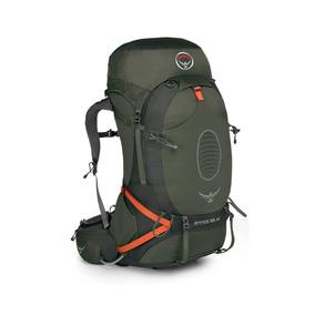 Mochila Aventura Camping Osprey Atmos Ag65