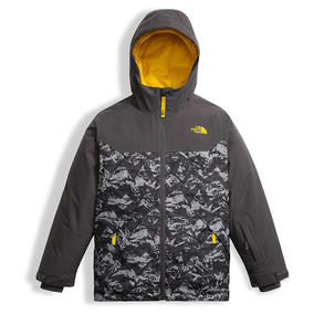 Campera Sky North Face Talle L (14/16) Liquidación!!!