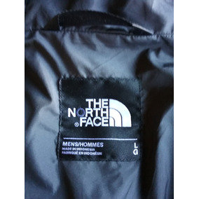 Campera The North Face Dryvent