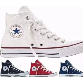 0db8b03d08 All Star Converse Chuck Taylor Americano Feminino - Tênis no Mercado ...