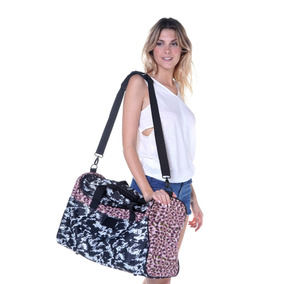 Bolso Billabong Wild Cat Overnighter Mujer 16665254