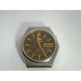 Reloj Antiguo Orient 3 Estrellas Automatico Para Reparar