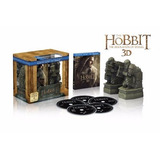 The Hobbit The Desolation Of Smaug 3d Collector´s Edition
