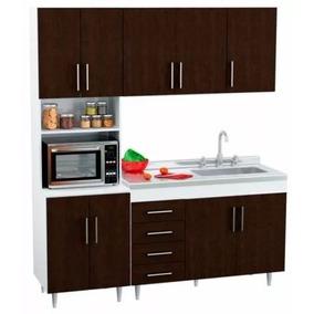 Fabrica Muebles De Cocina Modernos Completos - Todo para Cocina en ...