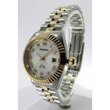 Reloj tressa mujer