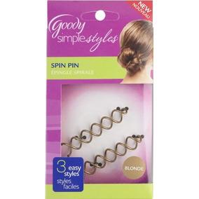 Accesorios para el cabello marca goody
