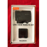 Sony Action Cam As50r