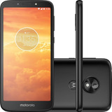 Motorola Moto E5 Play 16gb/2gb Ram Moto Experience - P M