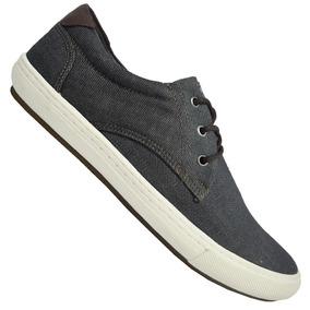 Calzado Champión Goodyear Jeans Ocre Casual Urbano Cuero