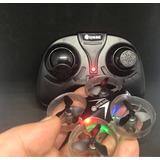 Minidron Divertido Y Facil Juguete C/remoto