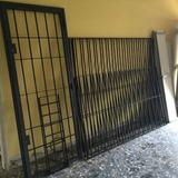 Rejas Perimetrales $1400 Mt2 En Hierro14mm Pintadas Consulte