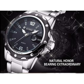 Relógio Masculino Biden Mod 0012menor Preço Barato Promoção 610f81b1ad