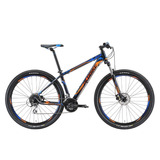 Bicicleta Alubike Xta Expert Rodada 29 Y 24 Vel Modelo 2018