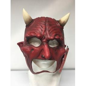 Mascaras De Terror Diablo en Mercado Libre Mxico