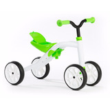 Bicicletas Cuatriciclo Niños Chillafish Quadie