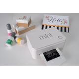 Silhouette Mint. Sistema Para Crear Sellos Personalizados!