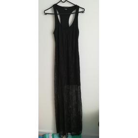 b8b21db6a1646 Guantes Largos Negros - Vestidos De Fiesta Largos para Mujer en ...