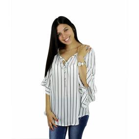 Blusas Dama - Blusas de Mujer en Colonia en Mercado Libre Uruguay 2791fc4b28e