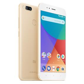 Xiaomi Mi A1 Gold 4gb/32gb - Tienda Oficial Xiaomi