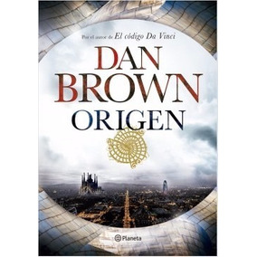 Origen - Dan Brown - Libro Digital