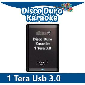 Disco Duro Musica Para Fiestas en Mercado Libre México dc7f2f5492c