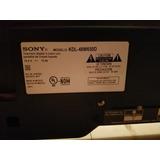 Television Sony