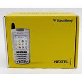 Celular Nextel Blackberry I7100 Nuevo En Caja Solo Uso Radio