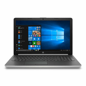 Notebook Hp 15.6 Core I7 Ram 8gb 15-da0062la