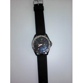 Relógio Ferrari Black Semi - Novo