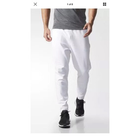 Pants adidas Zne Blanco Talla Mediana