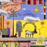 Paul Mccartney Egypt Station Album 2018 Cd Edición Limitada!