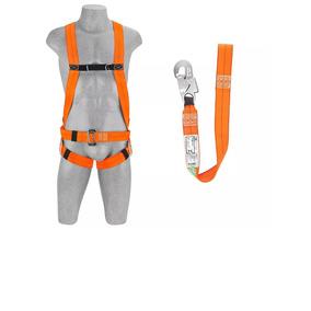 Sinto De Segurança De Trabalho Completo - Acessórios da Moda no ... 2834811697