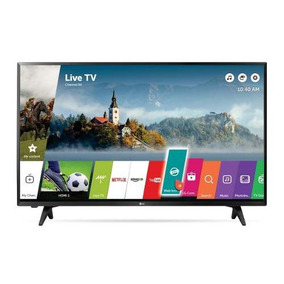 Smart Tv Led Lg Full Hd 43´´ Wifi Tienda Oficial Copacabana
