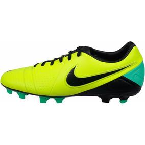 db0dd94550cc4 Zapato Futbol Tachones Nike Ctr 360 Enganche Iii Fg Colores